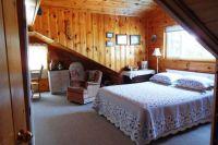 Blue Breezes Dormer Room